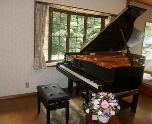 かわさきピアノ教室
