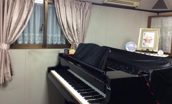 野田市プリマヴェーラピアノ教室