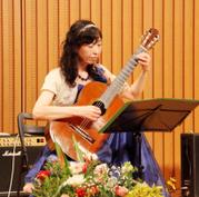 三好ギター教室
